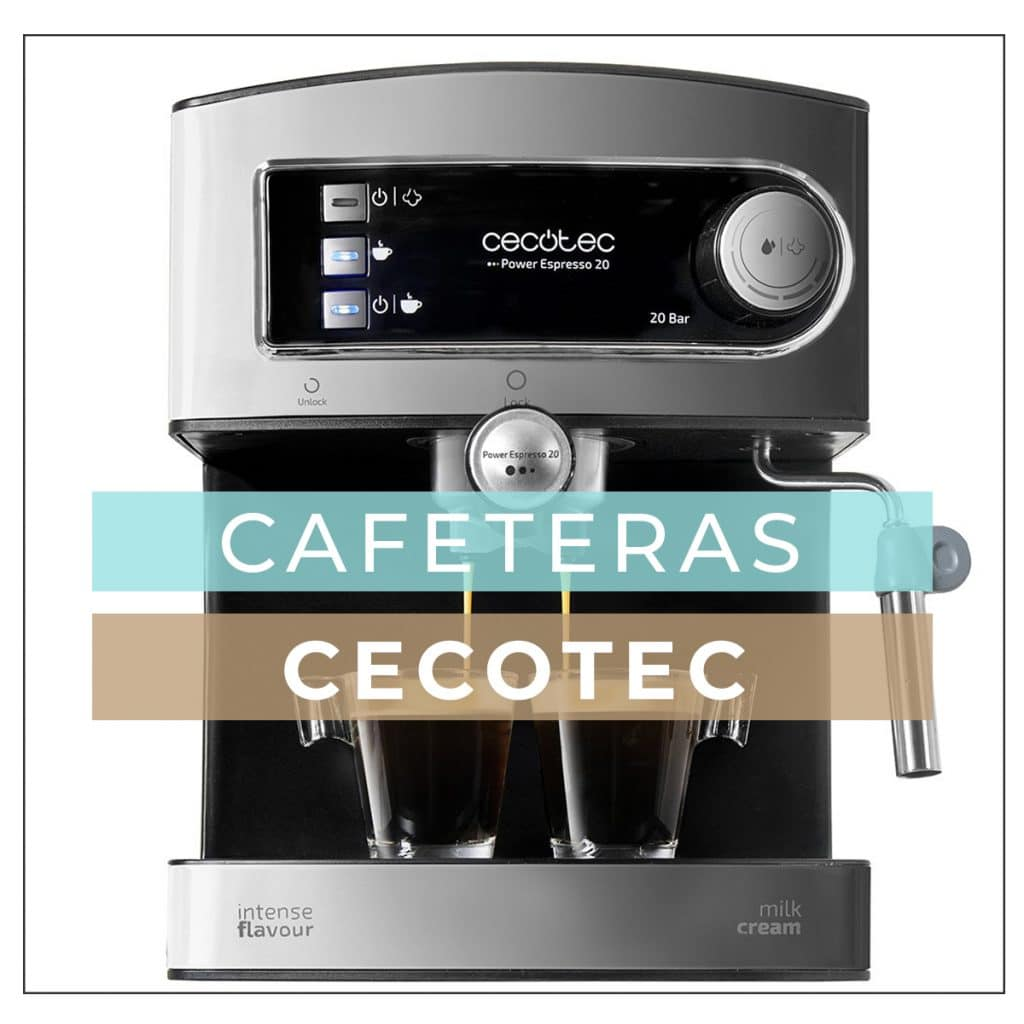 cafeteras-cecotec-black-friday