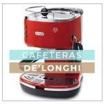 Cafeteras De'Longhi