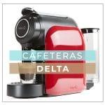 Cafeteras Delta