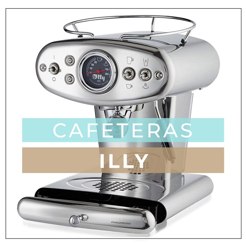 cafeteras-illy-black-friday