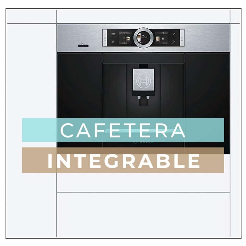 Cafeteras integrables