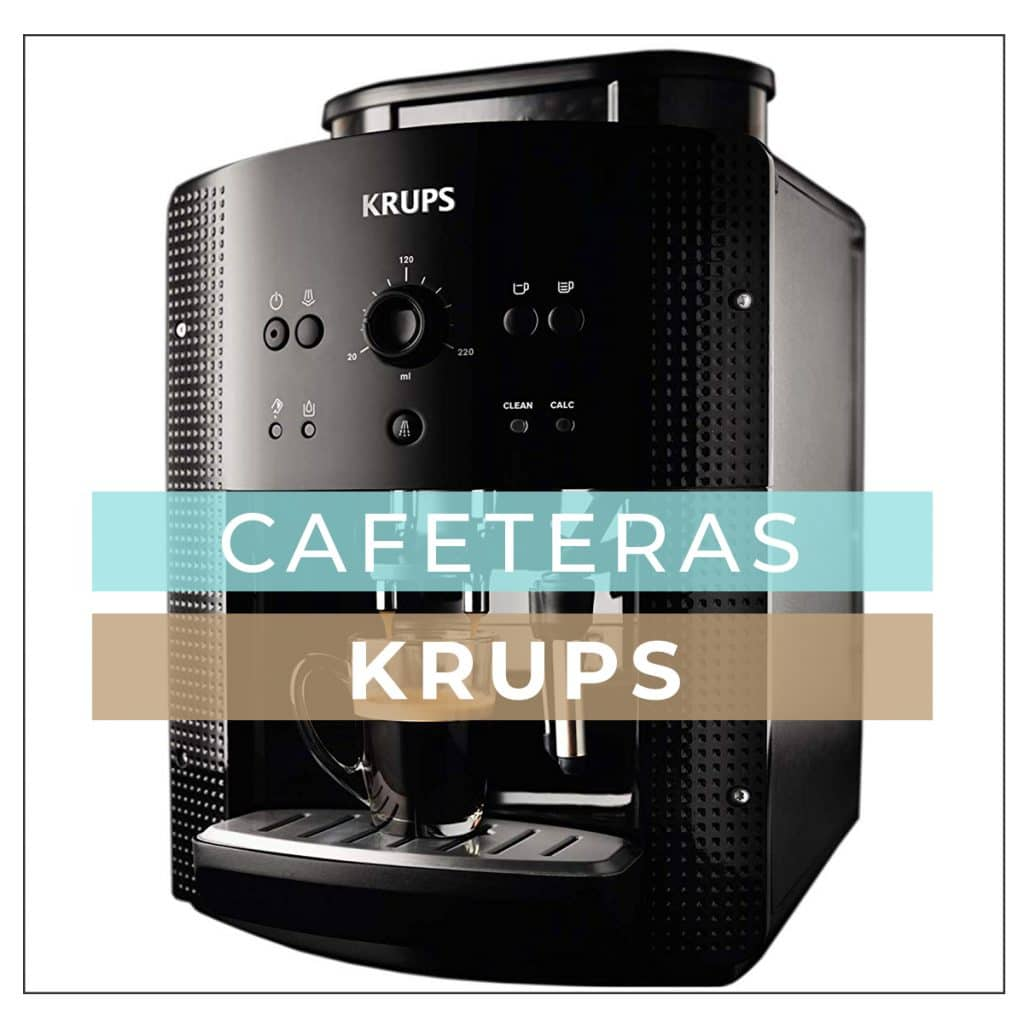 cafeteras-krups-black-friday