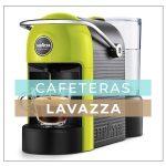 Cafeteras Lavazza