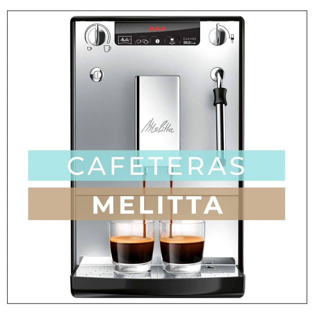 cafeteras-melitta-black-friday