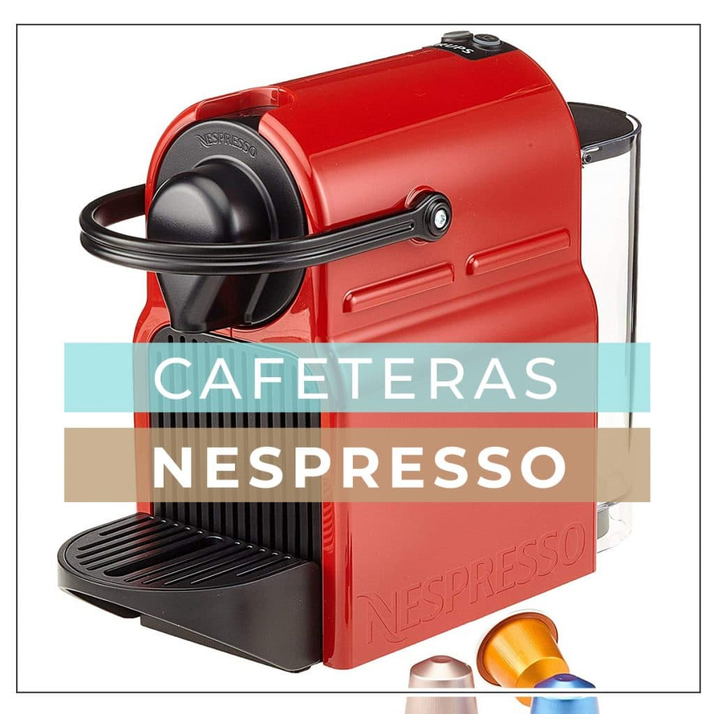 cafeteras-nespresso-black-friday