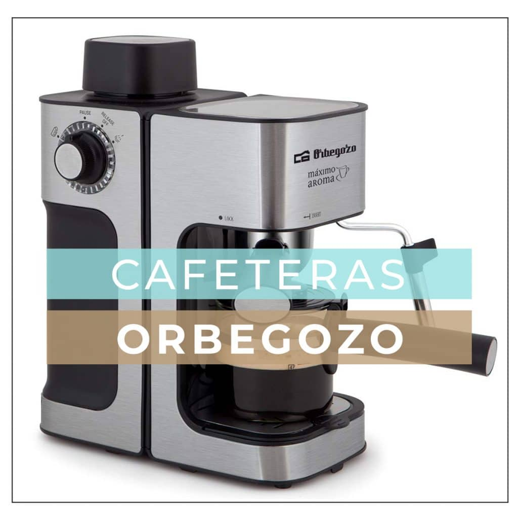 cafeteras-orbegozo-black-friday