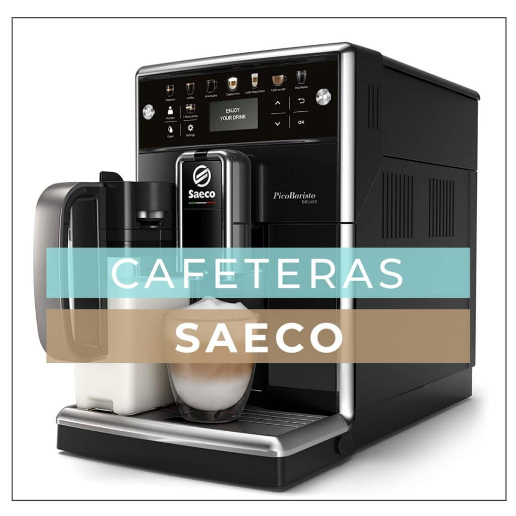 cafeteras-saeco-black-friday