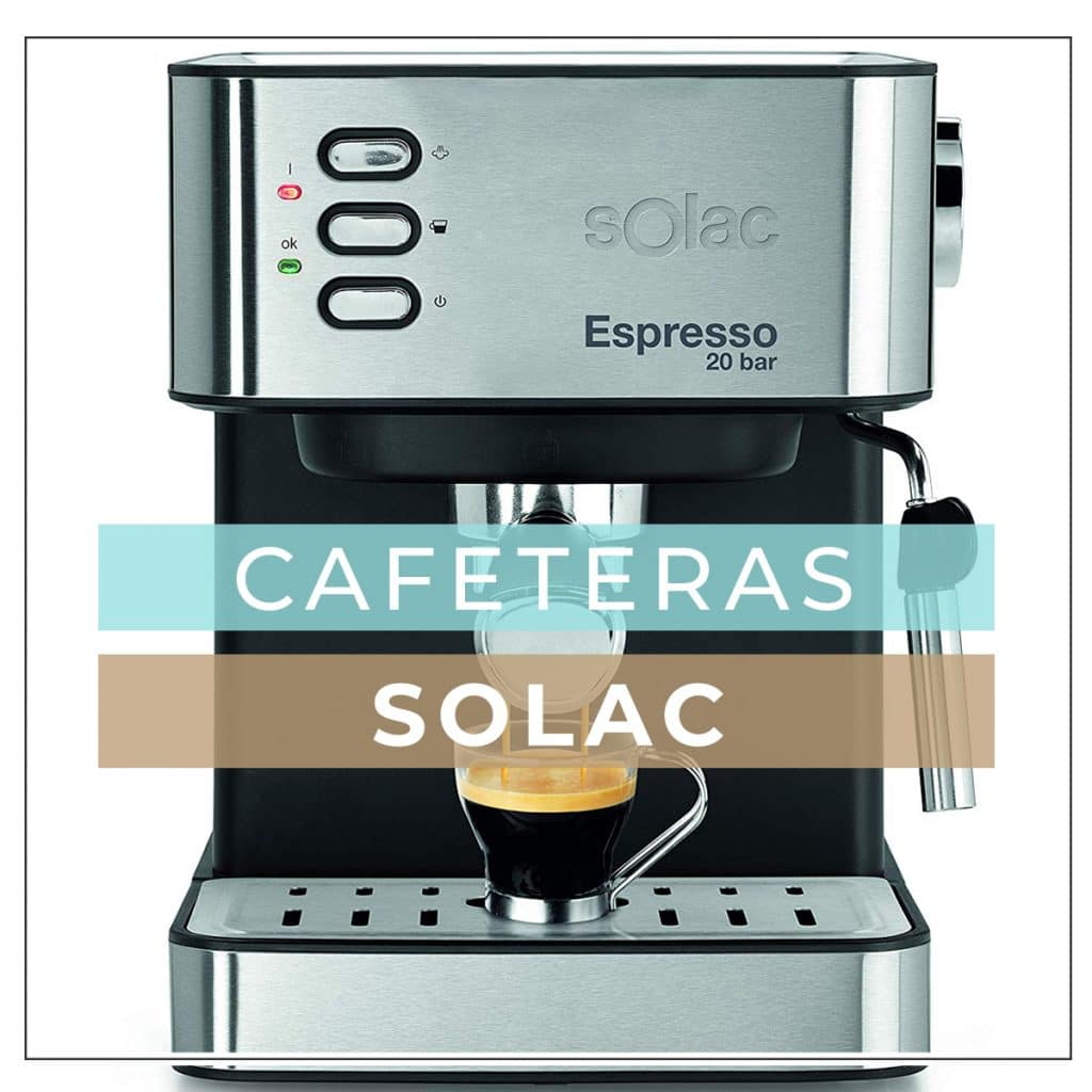 cafeteras-solac-black-friday