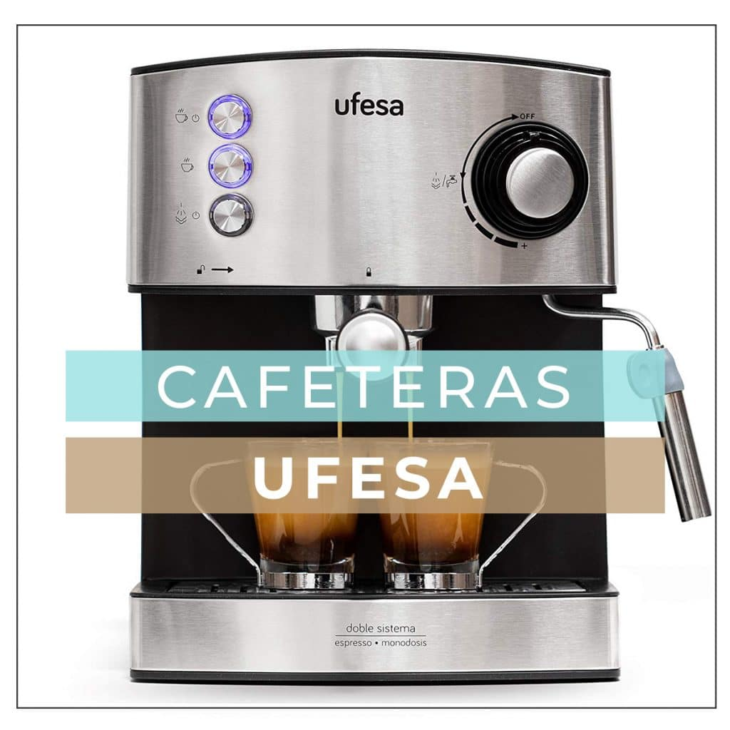 cafeteras-ufesa-black-friday