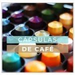 Tipos de cápsulas de café