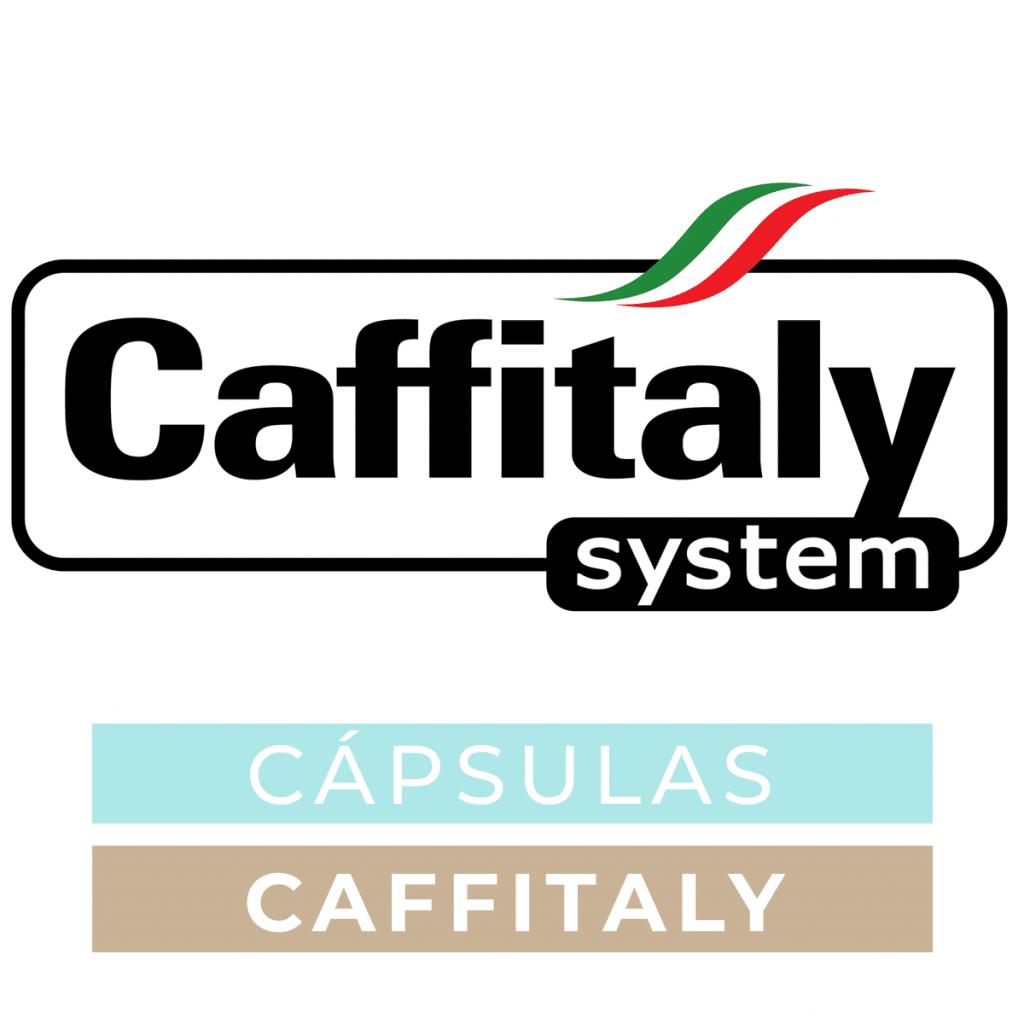 Cápsulas Caffitaly
