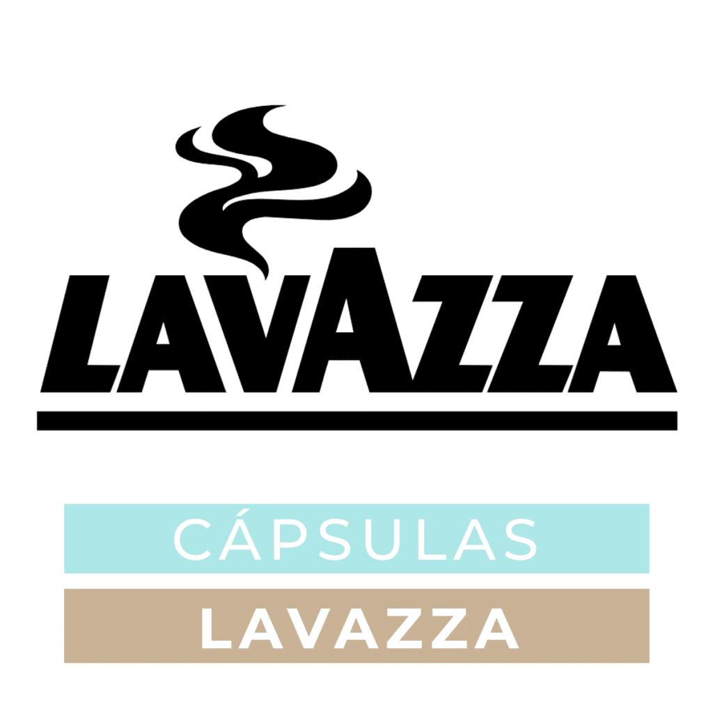 Cápsulas Lavazza