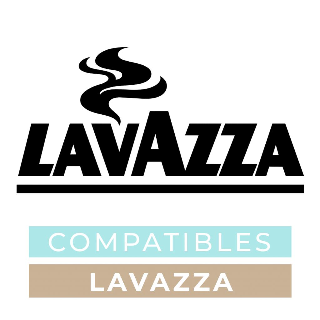 Cápsulas Lavazza compatibles