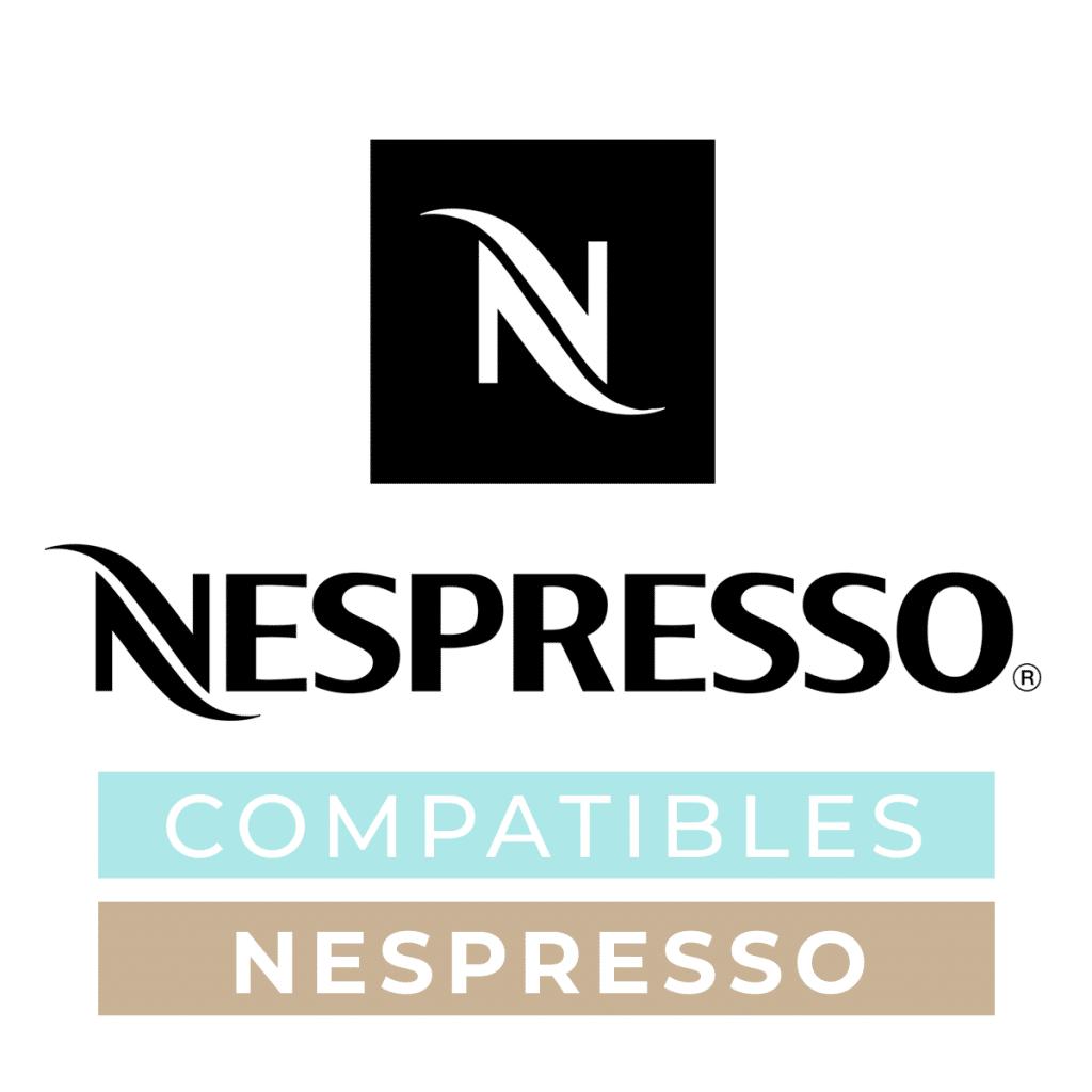 Cápsulas Nespresso compatibles