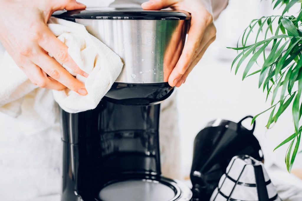 limpiar-cafetera-electrica
